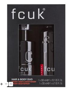 Boots - FCUK Set